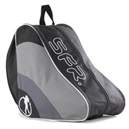 Ice/Roller Skate Carry Bag II - Black