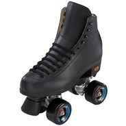 Citizen Black Quad Roller Skates