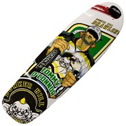 Rocksteady Brawlers '15 Deck - 30.5 inches x 8.75 inches