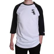 MLB Team Raglan S/S T-Shirt - Chicago White Sox