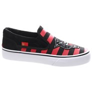 Trase Slip On X TR Red/Black Womens Shoe
