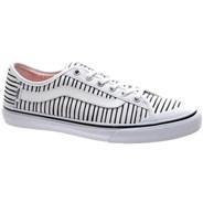 Black Ball SF (Just Stripes) True White/Black Shoe 4LAIF8