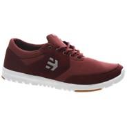 Marana SC Burgundy Shoe