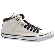 CT AS High Street Shoe - Parchment 151135C