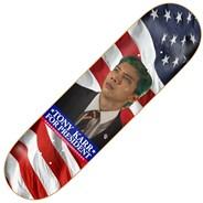 Tony Karr President 8.38inch Skateboard Deck