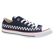CT AS Ox Shoe - Navy/Red/White 151016C