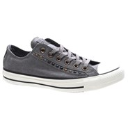 CT AS Eyebrow Cut Out Ox Shoe - Grey 551569C