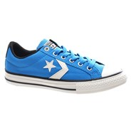 Star Player EV Ox Kids Shoe - Spray Paint Blue 651848C