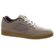 Accel Slim Tan/Gum Shoe