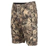 Miter Cargo Shorts - Camo