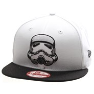 Star Wars Classic Character 9FIFTY Snapback - Stormtrooper
