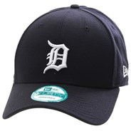 MLB The League 9FORTY Cap - Detroit Tigers