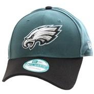 NFL The League 9FORTY Cap - Philadelphia Eagles