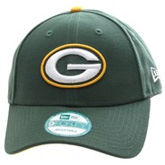 NFL The League 9FORTY Cap - Green Bay Packers
