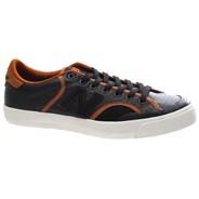New Balance Numeric Pro Court 212 Black Leather Shoe