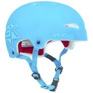 Elite Icon Semi Transparent Helmet - Blue