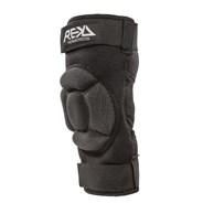 RKD640 Impact Knee Gaskets - Black