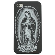 Guadalupe iPhone Case 5/5s Black
