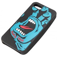 Screaming Hand iPhone Cover 5/5s - Black