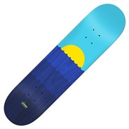 Chima Waves 8.38inch Skateboard Deck