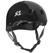Lifer Helmet - Black Gloss