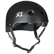 Lifer Helmet - Black Matt