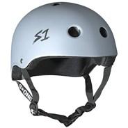 Lifer Helmet - Grey Matt