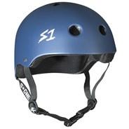 Lifer Helmet - Navy Blue Matt