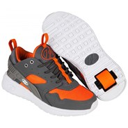 Force Dark Grey/Grey/Orange Heely Shoe