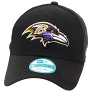 NFL The League 9FORTY Cap - Baltimore Ravens