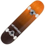Fade 7.75inch Complete Skateboard - Orange