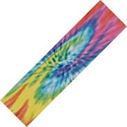 Tie Dye Skateboard Griptape