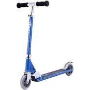 Bug Classic Street Scooter MS120 - Reflex Blue