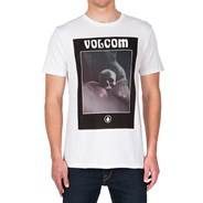 Deadly S/S T-Shirt - White