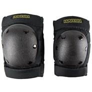Attitude Knee & Elbow Combo Protection - Black