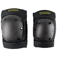 Attitude Knee & Elbow Combo Protection - Black