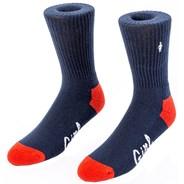 Micro OG Socks - Navy