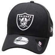 NFL The League 9FORTY Cap - Las Vegas Raiders