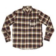 Fielder L/S Sherpa Flannel Shirt