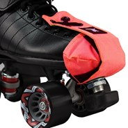 Scuff Busters - Red