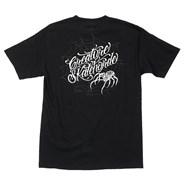 Web Horde S/S T-Shirt - Black