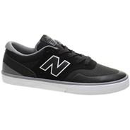 New Balance Numeric Arto 358 Black/White Shoe