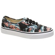 Authentic (Dolphins) Black Shoe VA38EMMOZ