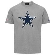 Team Logo S/S T-Shirt - Dallas Cowboys