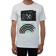 Bud Basic S/S T-Shirt - White