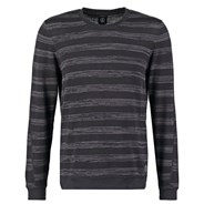Frazzer Sweater - Charcoal