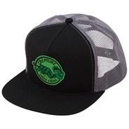 Creek Freaks Trucker Cap - Black/Grey