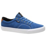 Flaco Blue Suede Shoe