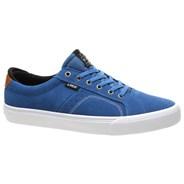 Flaco Blue Suede Shoe