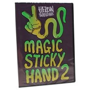 Magic Sticky Hand 2 DVD